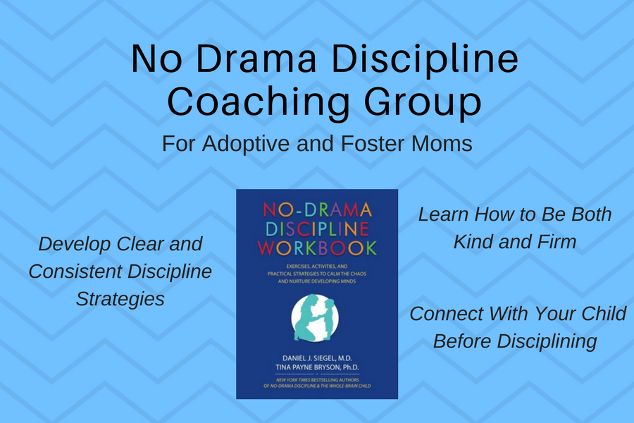 No Drama Discipline Coaching Group